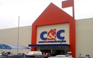 C&C Construção Lojas