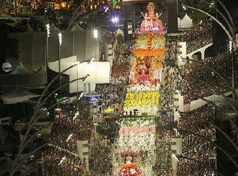 382867 Carnaval SP 2012 1 Programação Carnaval São Paulo