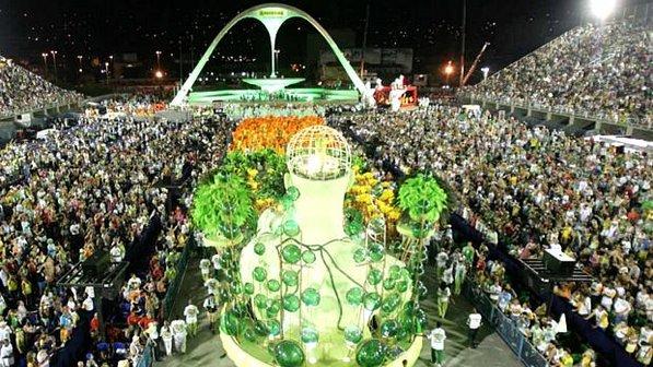 382931 Marquês de Sapucaí Tema samba enredo Carnaval 2012   Rio de Janeiro