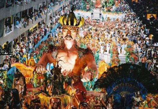 382931 Rio Carnaval Tema samba enredo Carnaval 2012   Rio de Janeiro
