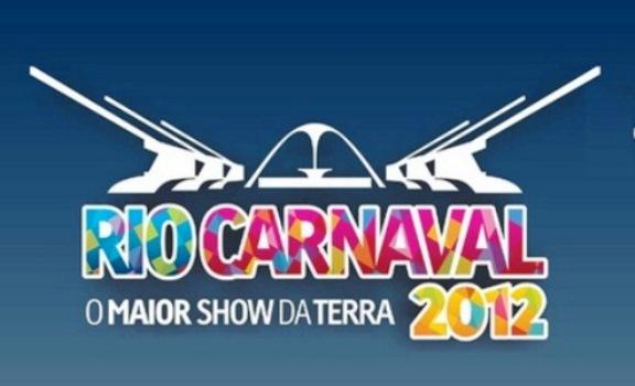 Carnaval 2013 Rio de Janeiro   Ao Vivo