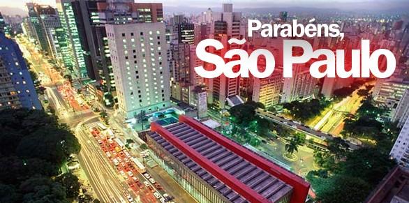 382986 25 de janeiro aniversario de sao paulo 25 de janeiro   Aniversário de São Paulo