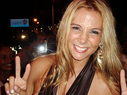 383003 carla perez As famosas que mais posaram para a revista Playboy