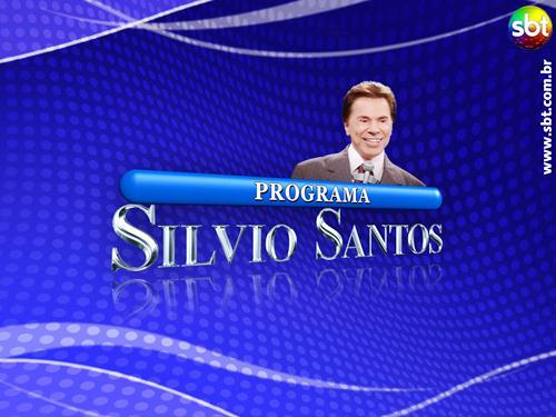 383018 Logotipo Caravana para programa do Sílvio Santos: como participar