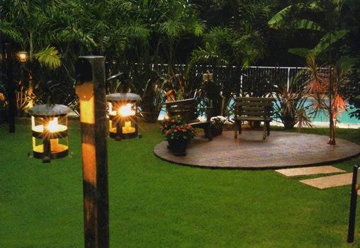 383240 Luminárias para jardim como escolher Luminárias para jardim: como escolher