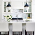 383888 Cozinha branca aconchegante como decorar fotos 9 150x150 Cozinha branca aconchegante: como decorar, fotos