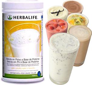 384070 1 Dieta do shake Herbalife