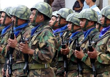 384205 curso preparatorio para a carreira militar Dicas para seguir carreira militar