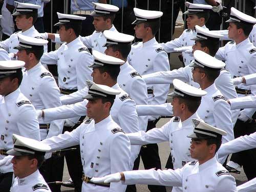 384205 destaque 36 Dicas para seguir carreira militar