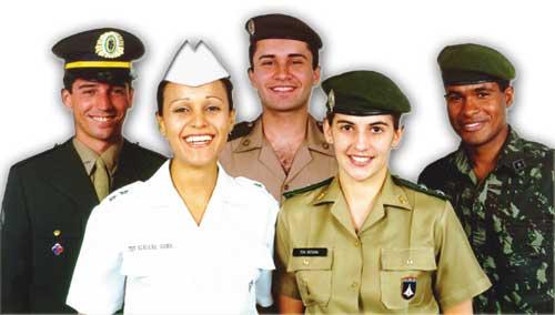 384205 dicas Dicas para seguir carreira militar