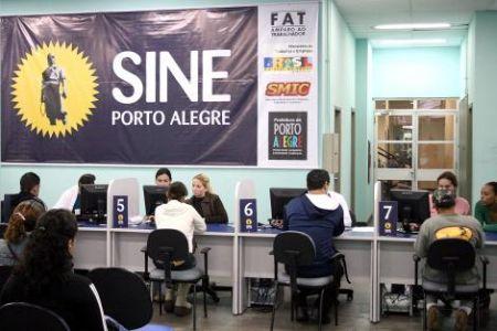 SINE RS: Vagas de Emprego em Porto Alegre 2014