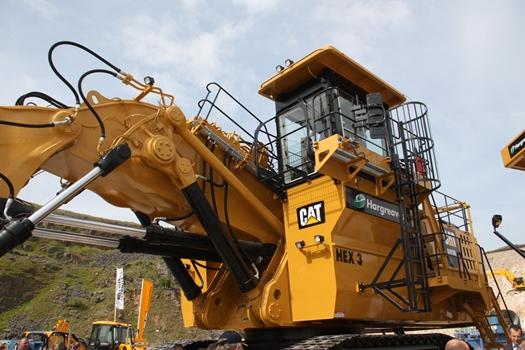 38428 Vagas na Caterpillar Trabalhe Conosco 1 Vagas na Caterpillar Trabalhe Conosco