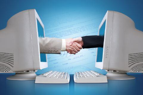 384313 networking Dicas para procurar emprego na internet