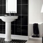 384657 Revestimento para banheiro 2 150x150 Revestimentos para banheiro: fotos