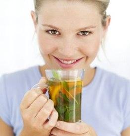 384898 Chá de hortelã benefícios 3 Chá de hortelã: benefícios