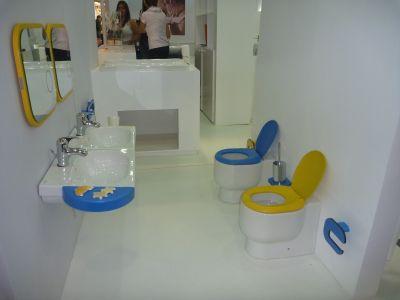 385238 como decorar banheiros dicas modelos fotos 1 Como decorar banheiros   dicas, modelos, fotos