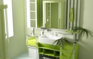 Como decorar banheiros – dicas, modelos, fotos