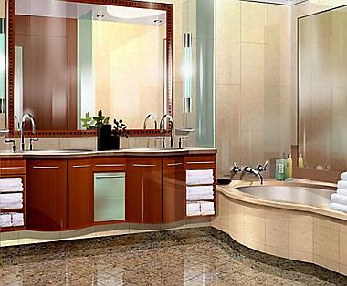 385238 como decorar banheiros dicas modelos fotos 6 Como decorar banheiros   dicas, modelos, fotos
