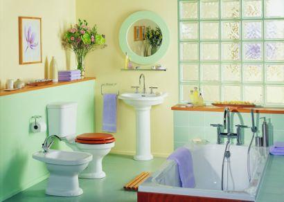 385238 como decorar banheiros dicas modelos fotos Como decorar banheiros   dicas, modelos, fotos