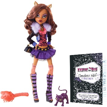 385413 Bonecas Monster high 2 Bonecas Monster high