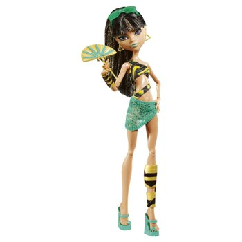 385413 Bonecas Monster high 5 Bonecas Monster high