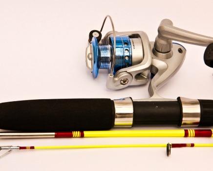 385478 Dicas de varas de pesca modelos como escolher 1 Dicas de varas de pesca, modelos, como escolher