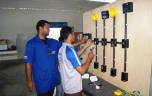 Eletricista Predial no SENAI: Curso de Eletricista Predial e Residencial
