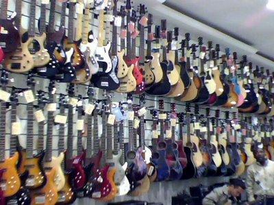 385803 A0004 Hendrix Music Comprar instrumentos musicais usados