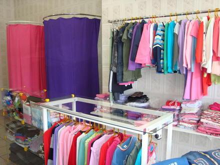 386037 Como montar loja de roupas femininas. Como montar uma loja de roupas: dicas