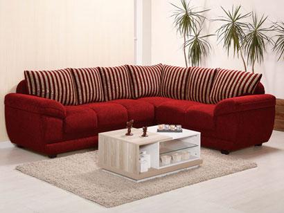 Sof s baratos modelos e onde comprar for Casas de sofas en montigala