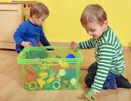 386305 Como incentivar a criança a arrumar o quarto 1 Como incentivar a criança a arrumar o quarto