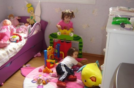 386305 Como incentivar a criança a arrumar o quarto 2 Como incentivar a criança a arrumar o quarto