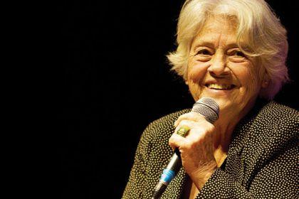 386392 adelia prado biografia poemas Adélia Prado   Biografia, poemas