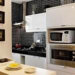 386472 Revestimento para cozinha fotos 150x150 Revestimento para cozinha: fotos, como escolher