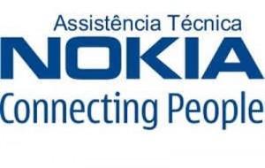 Assistência técnica Nokia SP