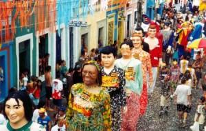 Carnaval 2012 Recife e Olinda