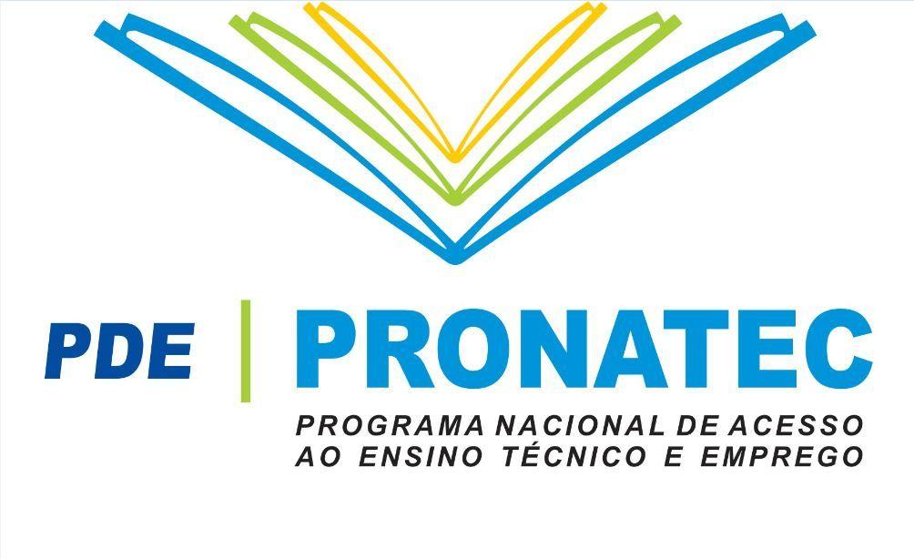386910 LOGO pronatec Pronatec 2012   inscrições para cursos técnicos