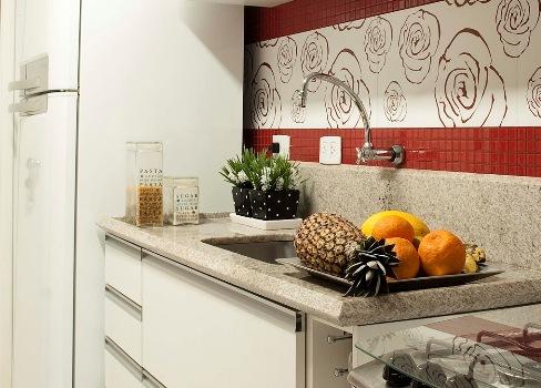 387030 Revestimento de cozinha com pastilhas de vidro dicas Revestimento de cozinha com pastilhas de vidro: dicas