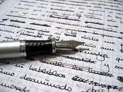 387191 estudo do comportamento humano atraves da escrita Grafologia: o que é