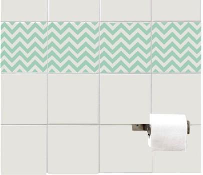 387310 Revestimento para banheiro Revestimento para banheiro: pastilha, azulejo, qual escolher