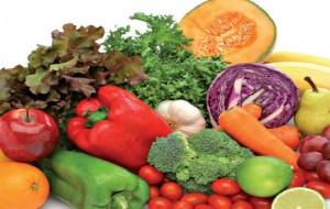 Dieta das cores: como funciona