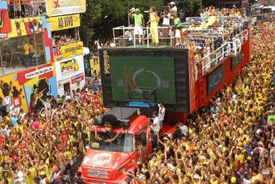 387342 Carnaval 2012 – Programação Carnaval Salvador Carnaval 01 Carnaval 2012   Programação Carnaval Salvador