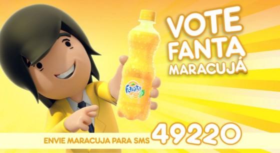 387537 a Promoção Fanta vs. Fanta: como participar