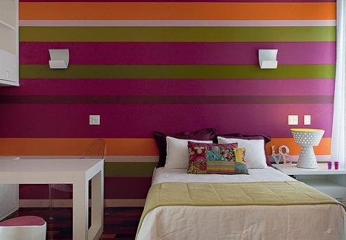387595 Quarto feminino decoração ideias 1 Quarto feminino: decoração, ideias