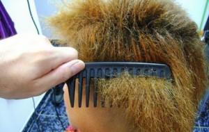 Proibição de formol nos cabelos – Como saber