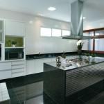 388460 Cozinha com ilha e cooktop dicas fotos 2 150x150 Cozinha com ilha e cooktop: dicas, fotos