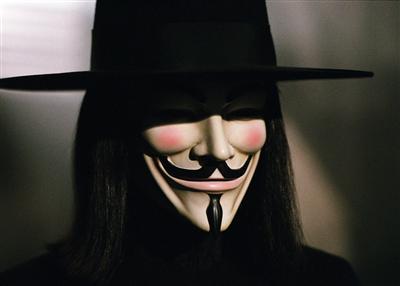 388594 Máscara V de vingança comprar 25 de março1 Mascara V de Vingança comprar, 25 de março