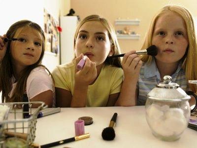 388647 Adolescência precoce – Saiba como agir 1 Adolescência precoce – Saiba como agir