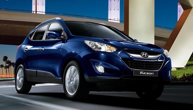 388735 3 Hyundai Tucson 2012   preços, fotos
