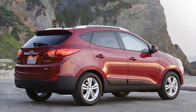 388735 4 Hyundai Tucson 2012   preços, fotos